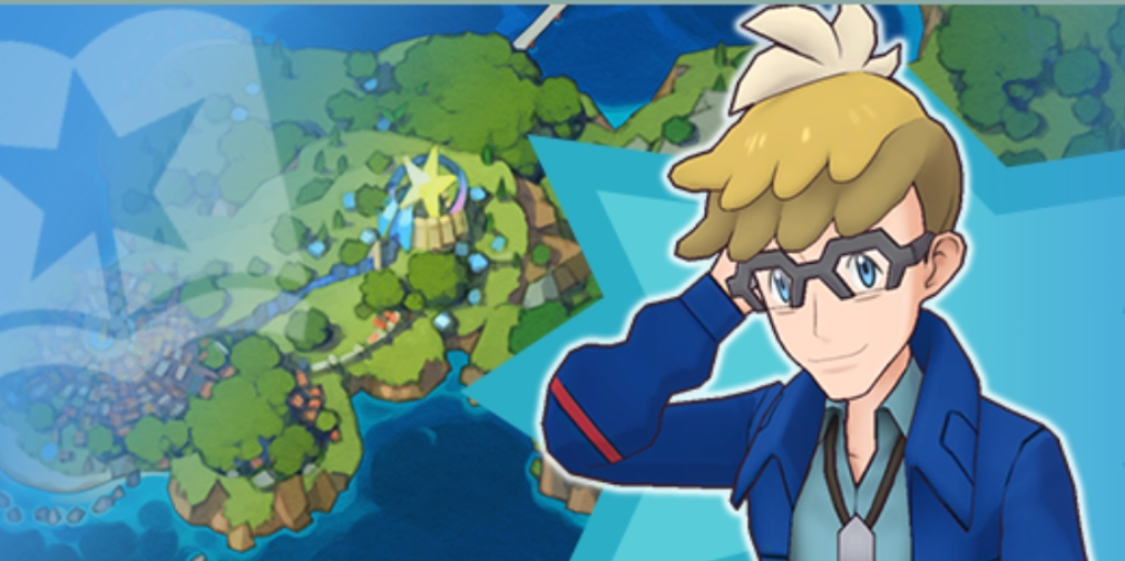 Pokemon Masters EX's latest update introduces new Main Story Chapters alongside Molayne & Dugtrio