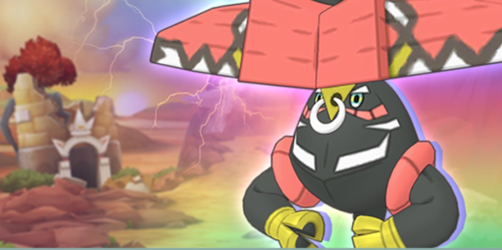 Pokemon Masters EX's latest Legendary Arena event is now live and will see players battling Tapu Bulu