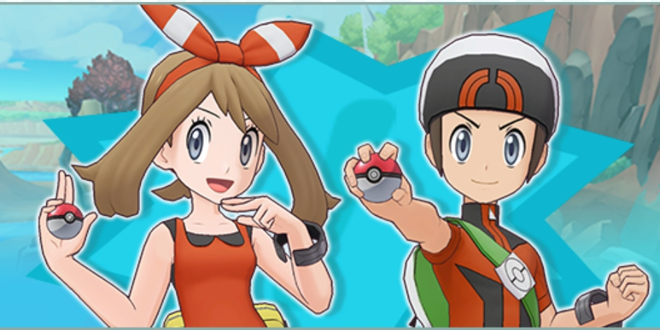 Pokemon Masters Ex's latest update introduces May & Mudkip to the ever-growing Sync Pair roster