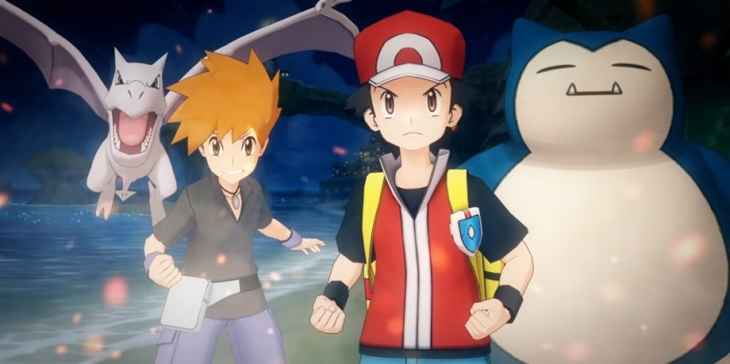 Pokemon Masters EX's new Villain Arc story gets underway today with Kanto