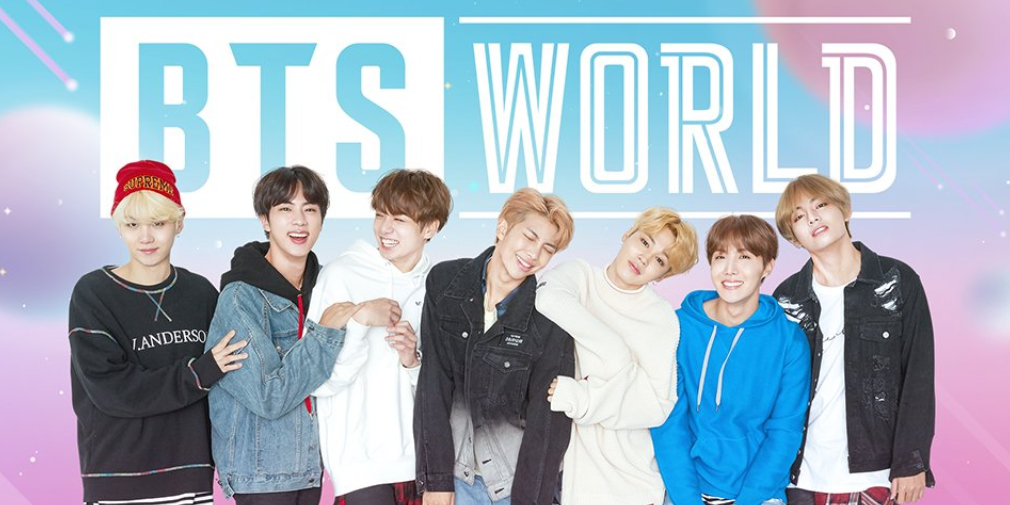 "BTS World gets a bumper update that introduces the second season of its popular ""Another Story"" mode"