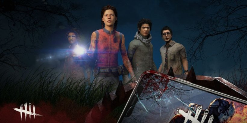 Dead By Daylight Mobile launches for iOS and Android on April 16th
