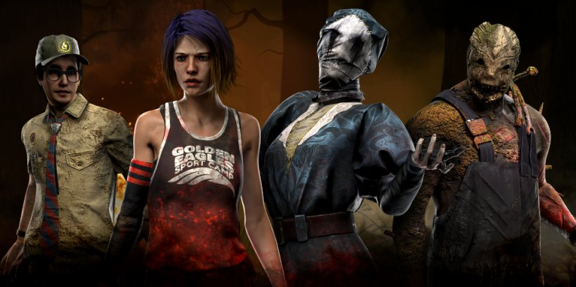 Dead by Daylight codes to redeem