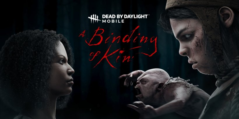 Dead by Daylight Mobile will introduce a new Killer and Survivor in upcoming update