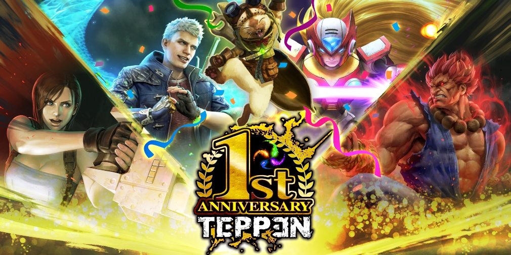 Teppen will celebrate its first anniversary by introducing the Adventures of a Tiny Hero expansion