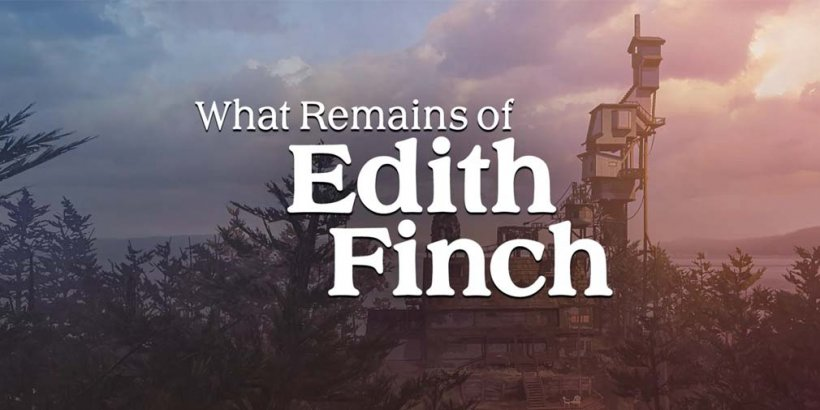 What Remains of Edith Finch, Annapurna Interactive's creepy but intriguing adventure game, is coming to iOS on August 16th