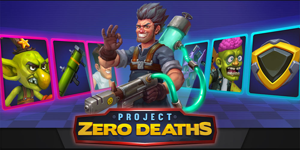 High-octane shooter Project Zero Deaths will put your skills to the test