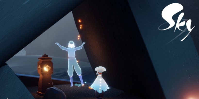 Sky: Children of the Light's Season of Prophecy is underway now as the game passes 50 million downloads