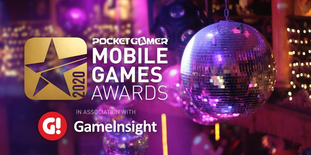 Pocket Gamer Mobile Games Awards 2020 winners revealed