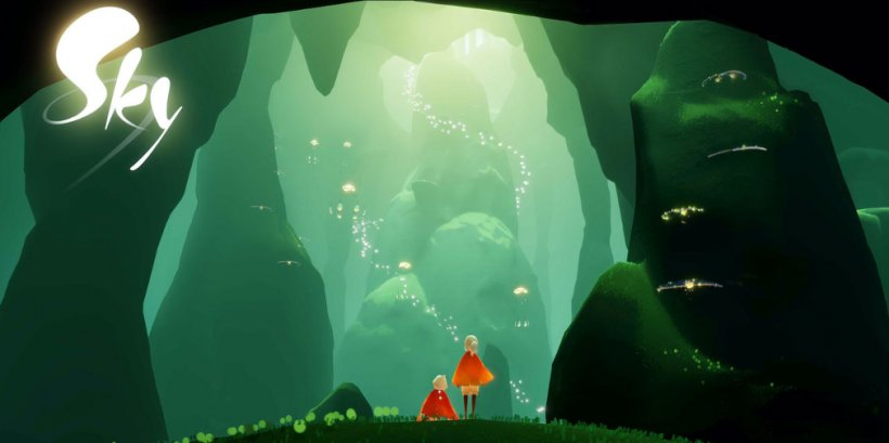 Sky: Children of the Light officially flies its way to Android