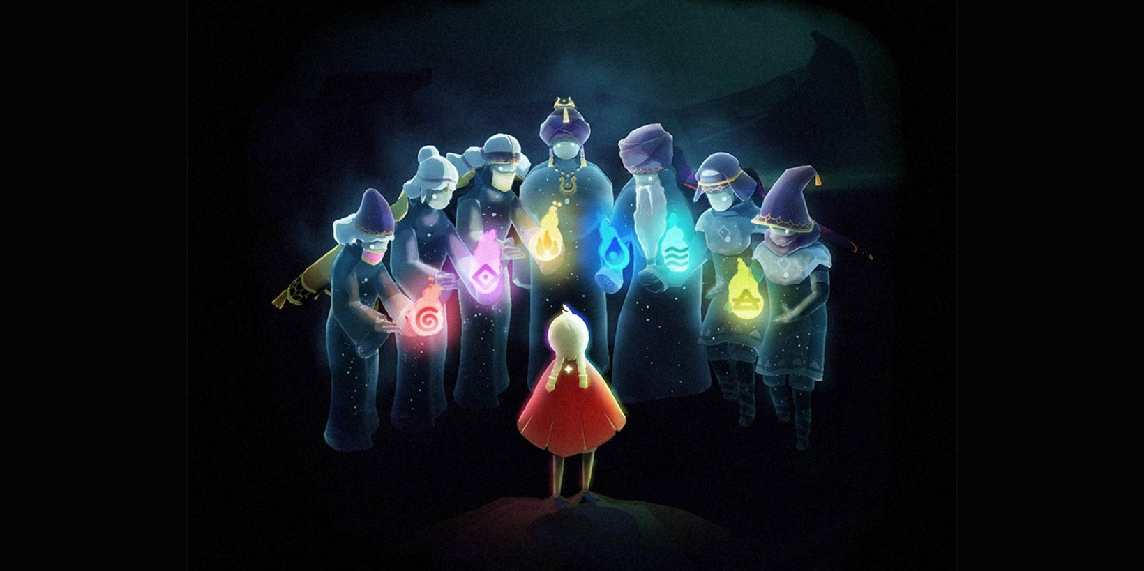 Sky: Children of the Light's Season of Enchantment has arrived for iOS and Android