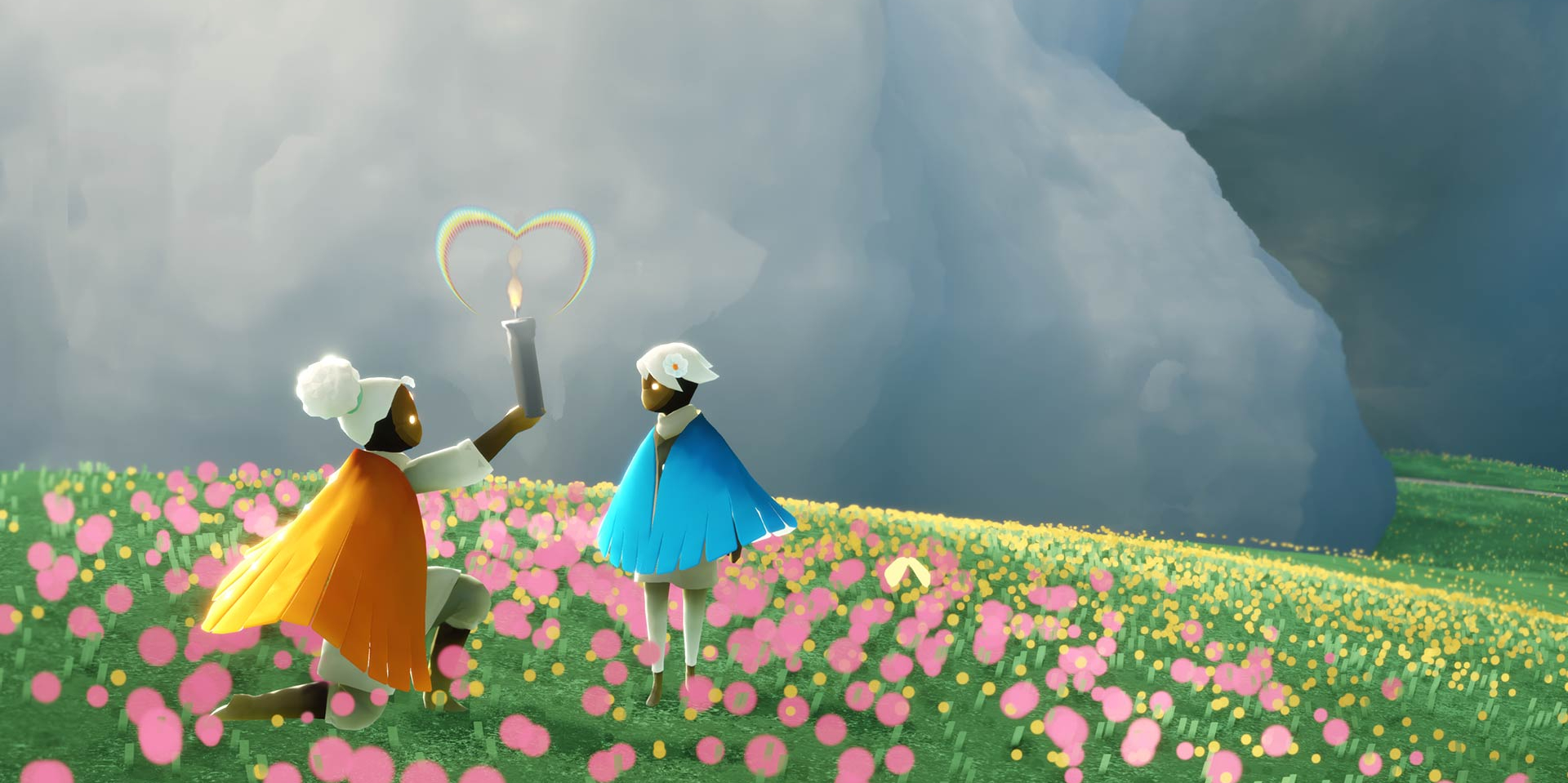 Sky: Children of the Light set to launch its Days of Healing charity event next week