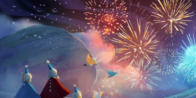 Sky: Children of the Light hits 20 million downloads ahead of its 1-year anniversary celebrations