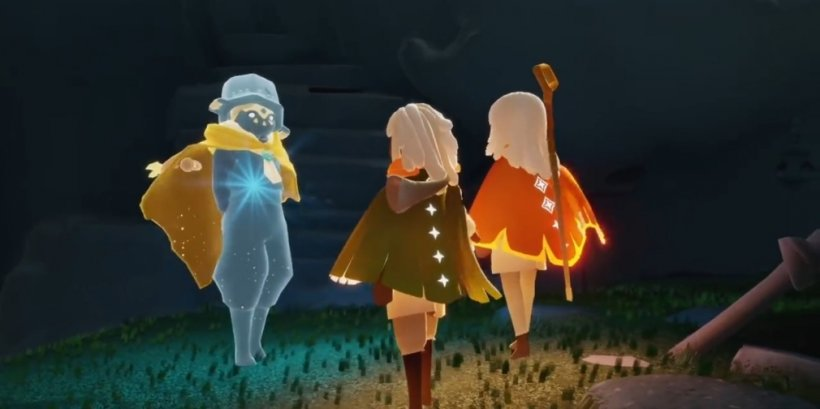 Sky: Children of the Light introduces the Season of Assembly in latest update