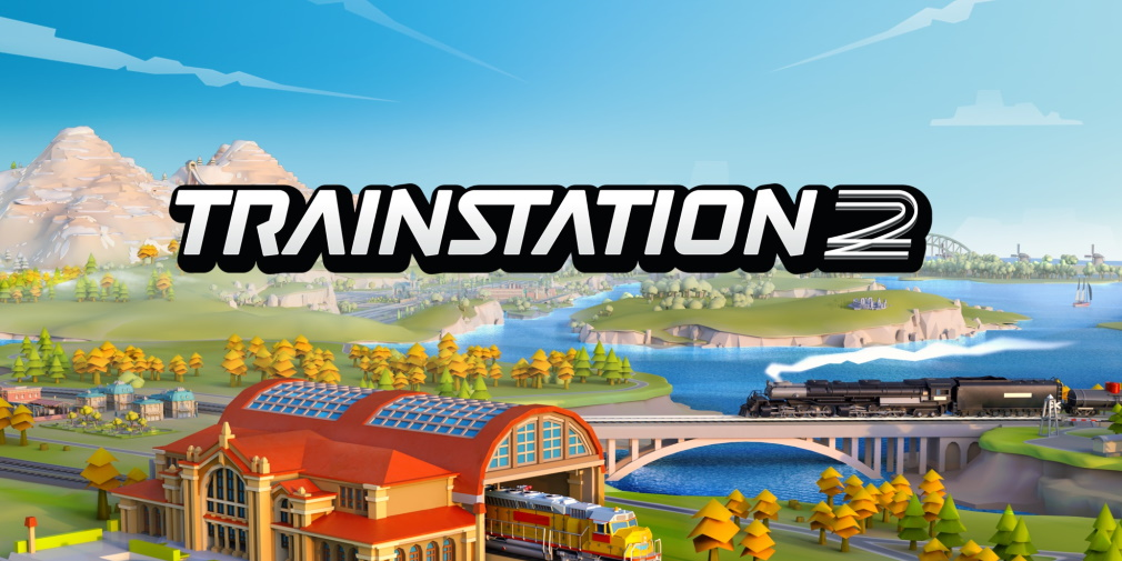 TrainStation 2: Railway Empire review -