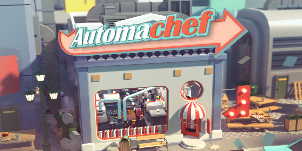 "Automachef review - ""2019's most challenging game yet is also one of its best"""
