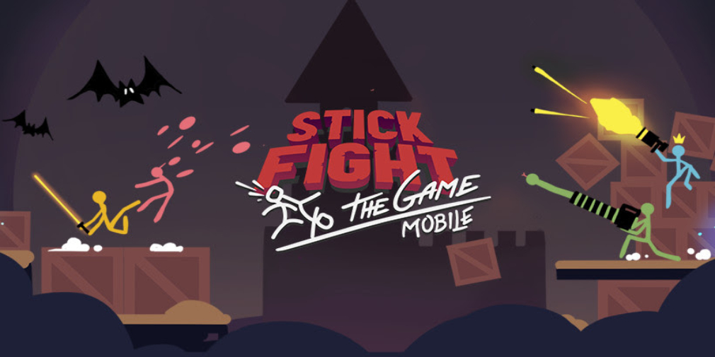 Stick man brawler Stick Fight: The Game Mobile is now available for iOS and Android