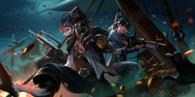 Garena Free Fire's latest update brings changes to speed up unlocking characters