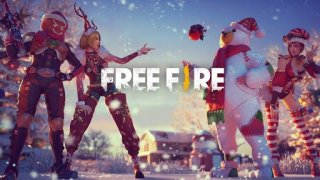 Garena Free Fire unveils the details for its festive Winterlands event