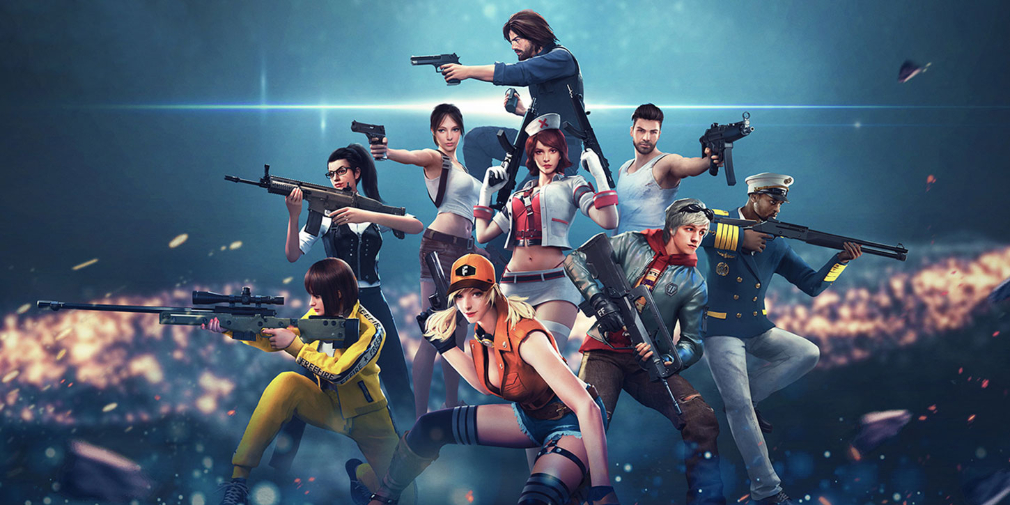 Garena Free Fire exclusive interview: What does the future hold for 2019's most downloaded mobile game?