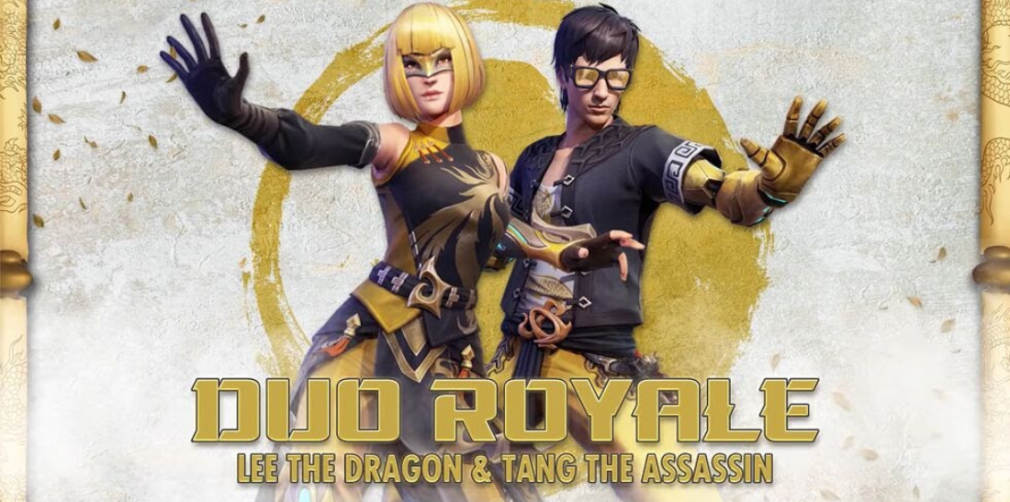 Garena Free Fire's Lunar Festival begins next week