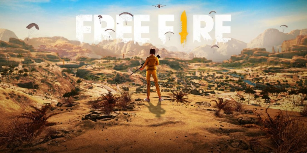 Garena Free Fire's Wasteland Survivors event is incoming, new Kalahari map is here to stay