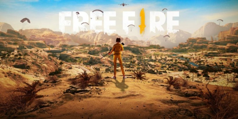 Garena to release Free Fire Max, an enhanced version of its hit battle royale game