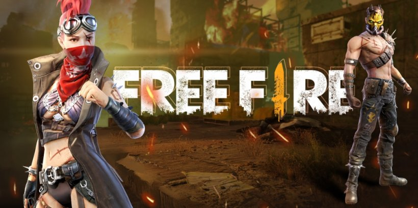 Garena Free Fire's Continental Series can be celebrated and watched in-game soon with various rewards on offer