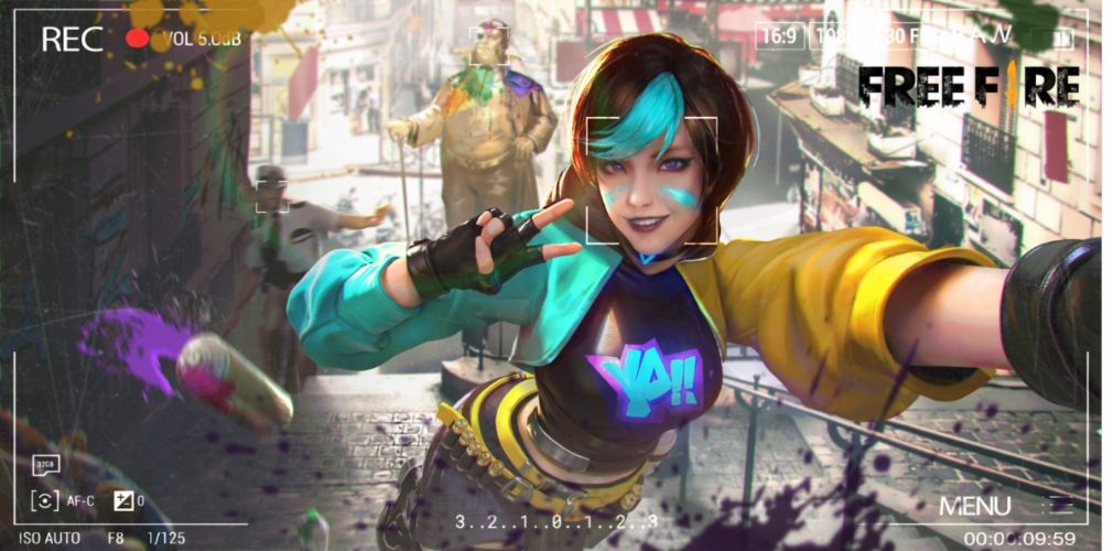 Everything You Need To Know About Garena Free Fire S Wasteland Survivors Rewards The Game S Latest Character And How To Unlock The Borderlands Skin Articles Pocket Gamer