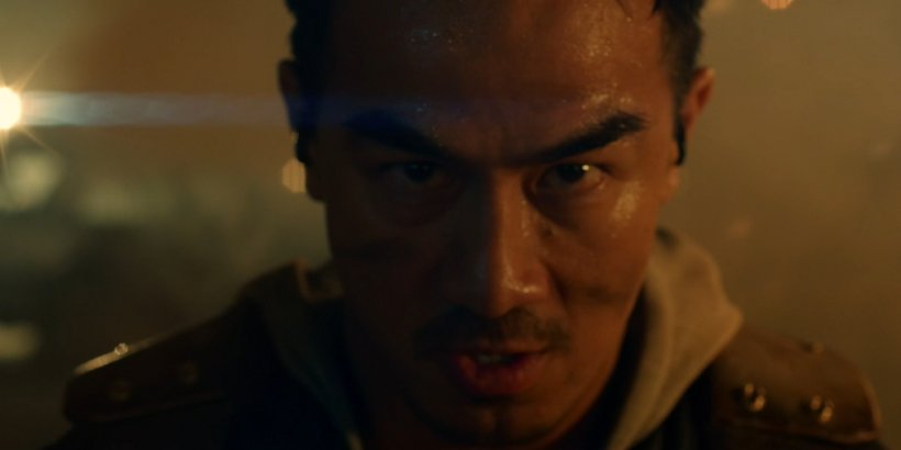 Garena Free Fire partners with The Night Comes for Us director and Joe Taslim for a short film adaptation