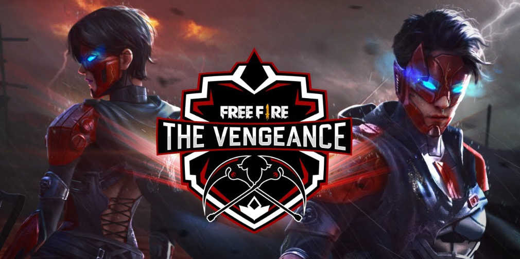 Garena Free Fire reveals Vengeance Day event and details on the upcoming Gigantes tournament