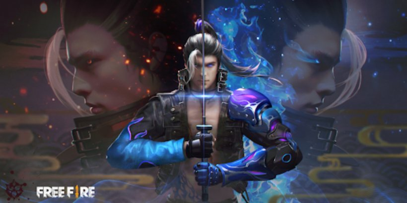 Everything you need to know about Garena Free Fire's 3volution celebration, Time Tunnel interface, Bermuda Remastered zones, and more