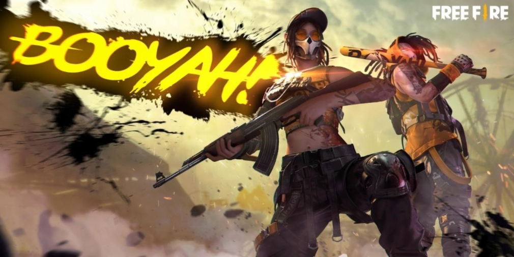Garena Free Fire's BOOYAH Day Update will introduce Clash Squad Ranked Season 3, a new weapon and more