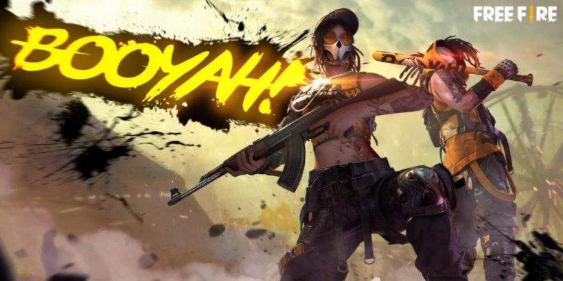 Garena Free Fire's DJ KSHMR character is set to arrive in the popular battle royale tomorrow