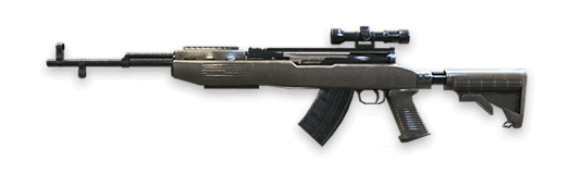 free fire sks guide