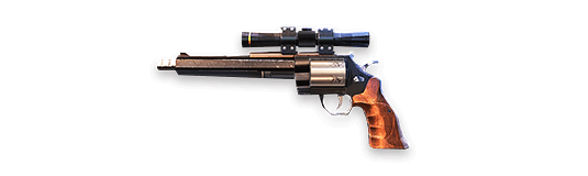 free fire pistols guide - M500