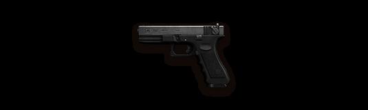 free fire pistols guide - G18