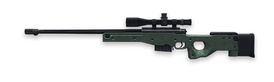 free fire snipers guide - AWM