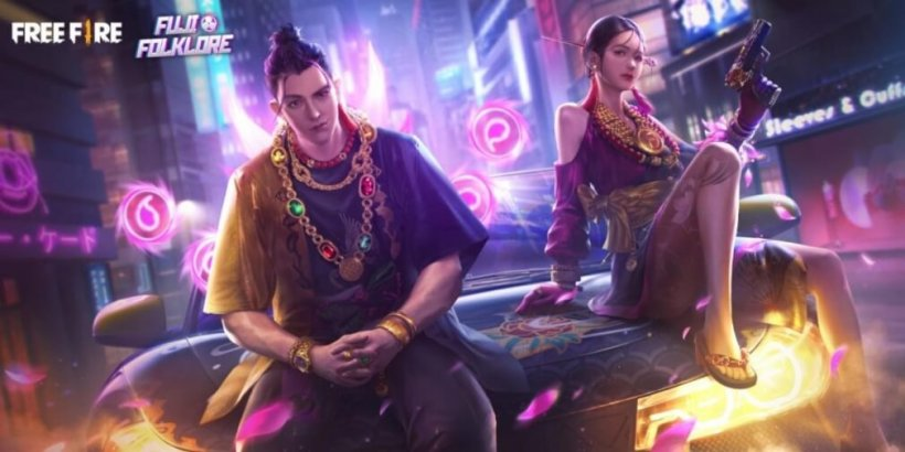 Garena Free Fire's newest Elite Pass is called Fuji Folklore and will see players defending an ancient artifact