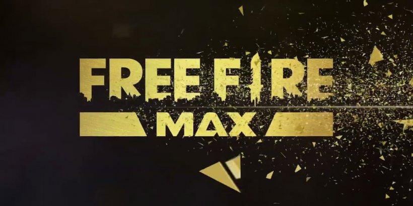 Garena's Free Fire Max announces pre-registration for MENA region