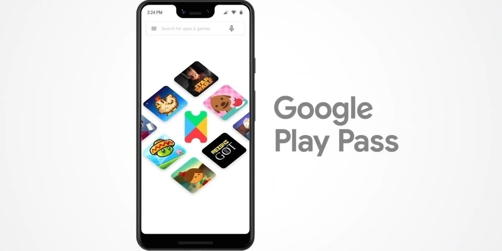 Google is launching a $5-per-month Play Pass for Android users