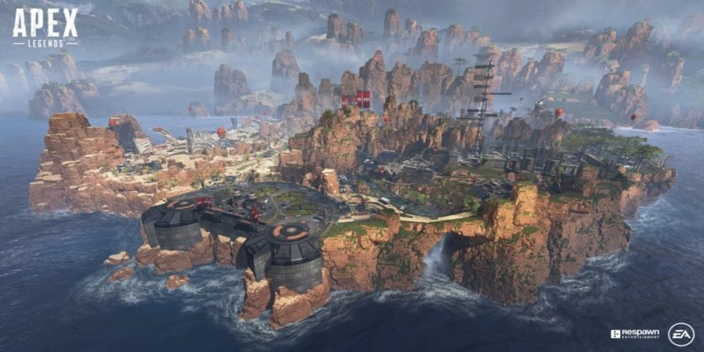 Five things we want from Apex Legends mobile