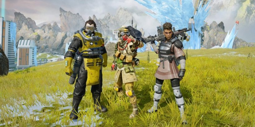 Apex Legends Mobile release date, how to play, and everything we know so far