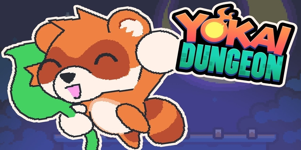 Yokai Dungeon is an adorable roguelike that's out now on Android