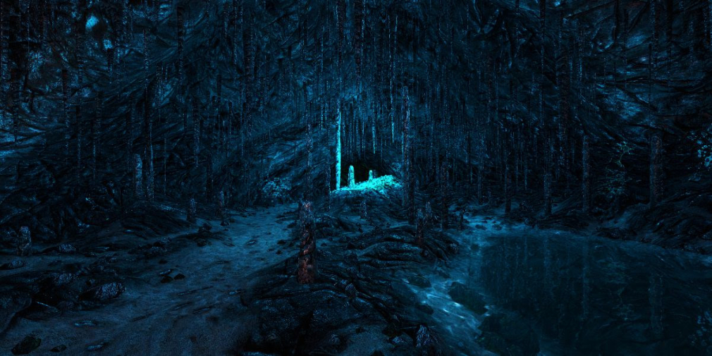 Dear Esther, the Chinese Room's acclaimed narrative-driven adventure, is available now for iOS