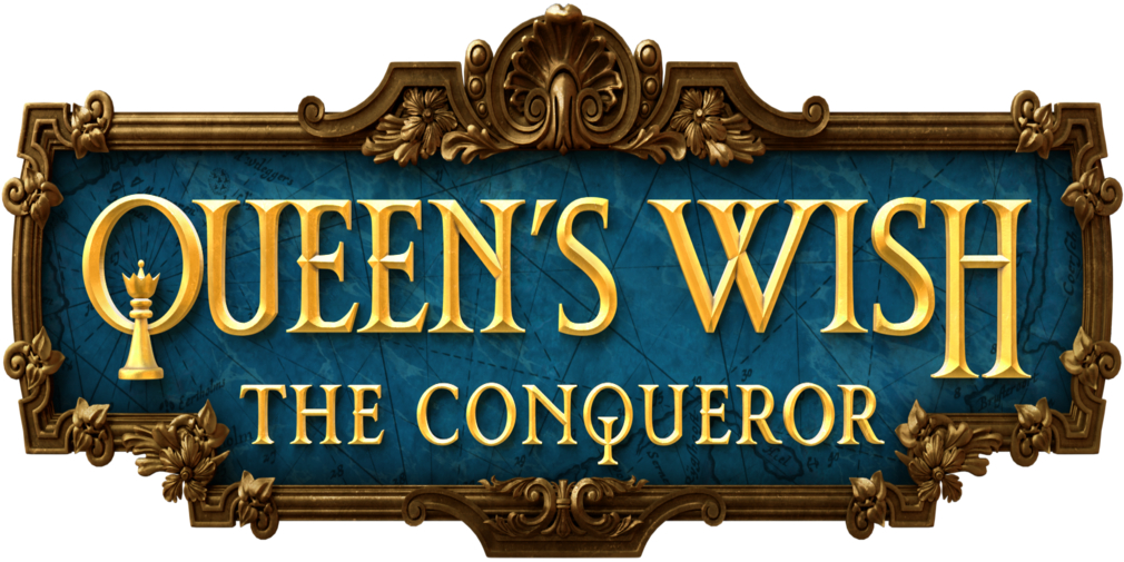 Queen's Wish: The Conqueror is a new 80's style RPG from Spiderweb Software