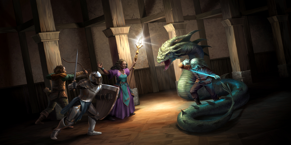 Queen's Wish: The Conqueror will be available for iOS in December