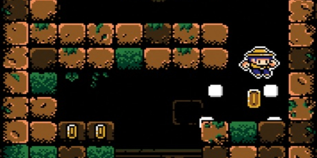 Tombshaft is a fast-paced rogue-lite from the team behind Gato Roboto