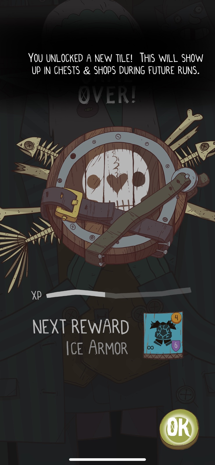 Обзор Meteorfall: Krumit's Tale - «Я хочу выйти из ярости, но ох, блестяшка…»