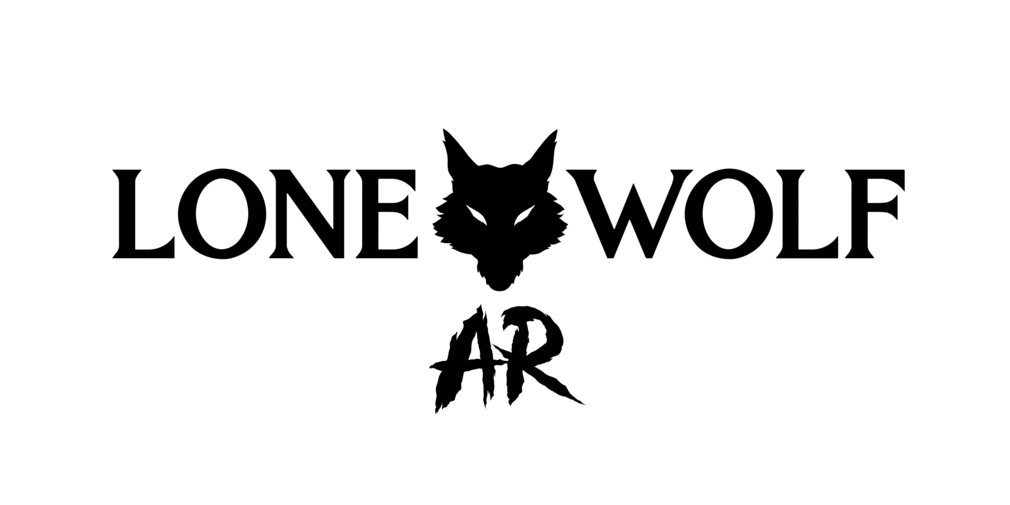 Lone Wolf AR is a choose your own adventure AR RPG coming to mobile devices